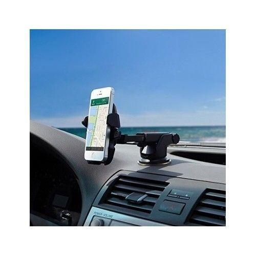 Car Mount Holder For Mobile Phone Iphone 6s Plus Samsung Galaxy S6 Cradle Note 4 #iOttie