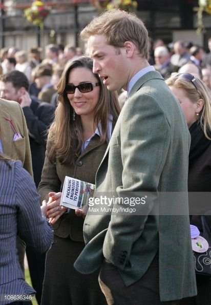 Browse Prince William And Kate Middleton Attend Day 1 of The Cheltenham Horse Racing Festival latest photos. View images and find out more about Prince William And Kate Middleton Attend Day 1 of The Cheltenham Horse Racing Festival at Getty Images.