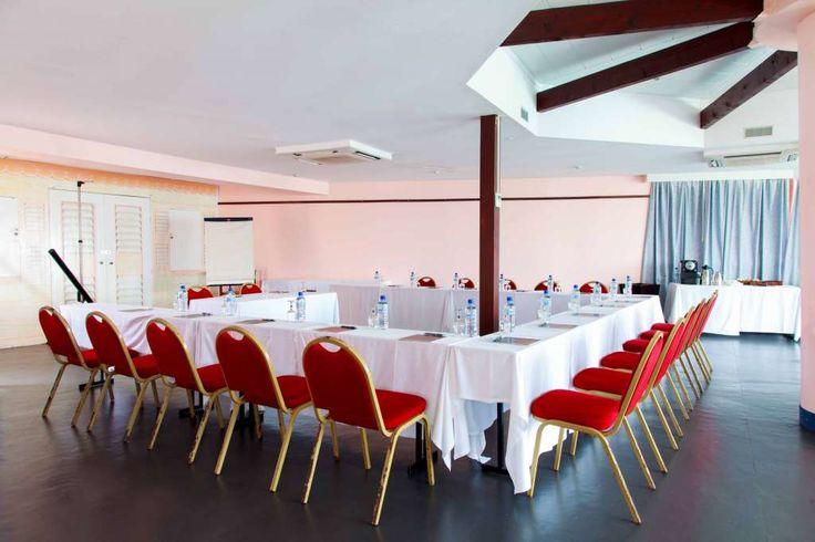 Séminaires et réunions - Hotel Bakoua, Les Trois Îlets   Hotel Martinique 4 étoiles