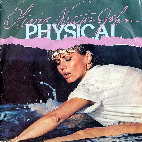 Olivia Newton John-Physical Album