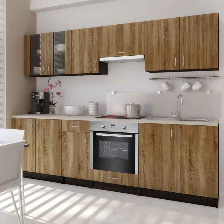 cuisine equipee conforama prix 4 cuisine 233quip233e kit perles. Black Bedroom Furniture Sets. Home Design Ideas
