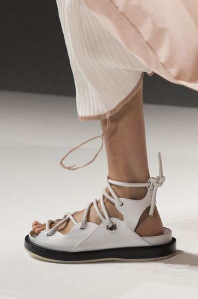 2a5098682eb Boss at New York Fashion Week Spring 2019 - Details Runway Photos