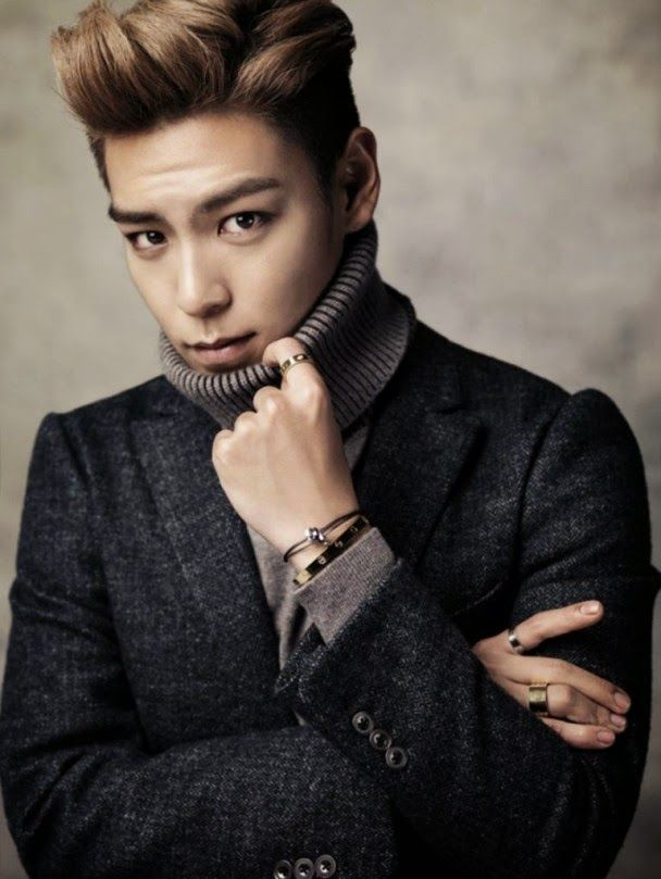 The Korean Men Hairstyles as the Forefront of Asian Hairstyle