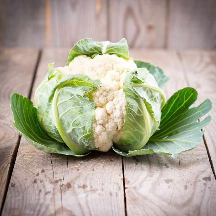 Cauliflower: Benefits, Nutrition & Recipes by @draxe