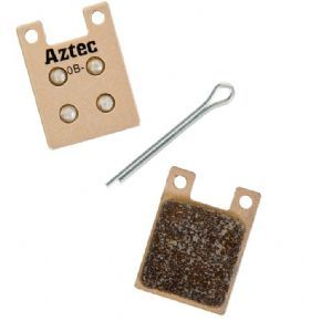 Aztec Sintered disc brake pads for Hope Open / Sintered metal compound replacement disc brake pads Designed and developed for UK riding conditions Race tested pads giving you the latest braking compound technology Manufactured and tested to the hi http://www.MightGet.com/february-2017-1/aztec-sintered-disc-brake-pads-for-hope-open-.asp