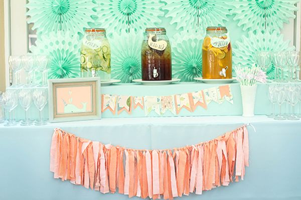 This gorgeous peach and mint baby shower for twins was inspired by the narwhal. Linsey ofLux Events and Designs helped make the mom-to-be's ideas come to life. Details were captured by Adriana Laura. Credits & Resources Design and Planning: Lux Events and Design Photography: Adriana Laura Rentals: Signature Party Rentals Desserts: Sweet and Saucy Shop […]