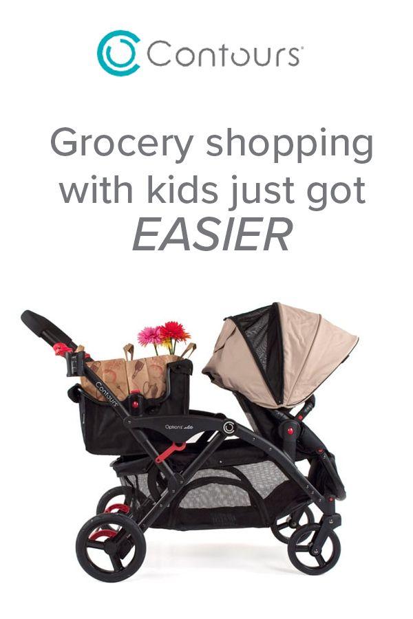 19+ Baby stroller shopping basket info