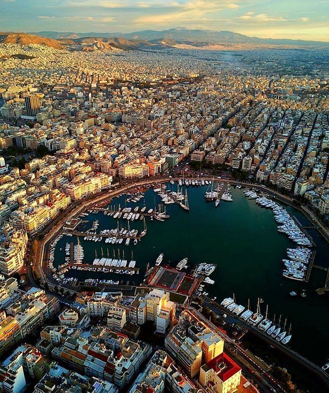 Piraeus, Attica, Greece