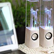 leidde waterkolom ontwerp speaker box – EUR € 25.78