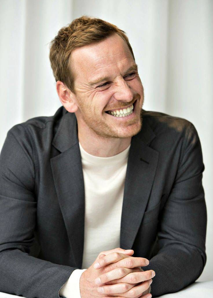 Michael Fassbender -  Alien Covenant -  London Press Cnfersnce - 05 May 2017