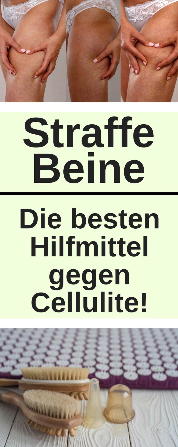 Gegen Cellulite