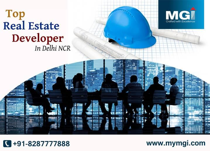 #‎MGI_Group_India‬, top ‪#‎realestate‬ developer in Delhi NCR, develop so many residential, ‪#‎commercial‬ and ‪#‎township‬ projects In ‪#‎DelhiNCR‬, India!!!! http://www.mymgi.com/ ‪#‎Buildings‬ ‪#‎Apartment‬ ‪#‎Flats‬