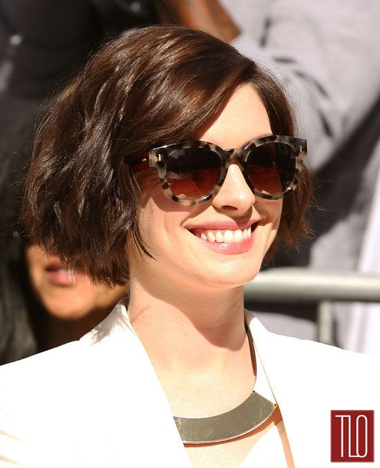 Anne Hathaway Kind: 459 Best Images About Short Hair On Pinterest
