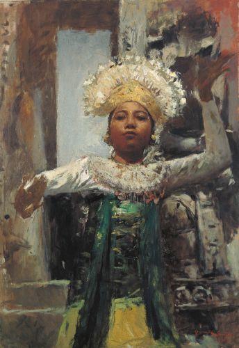 Asian contemporary