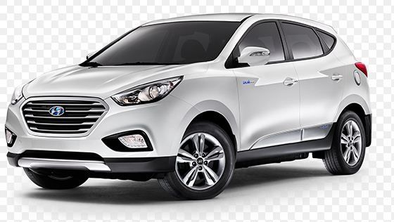 2015 Hyundai Tucson - 10 Best Affordable SUV 2015 - Part 2