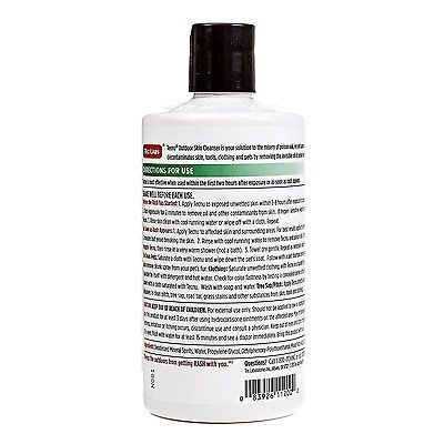 Poison Oak Treatments