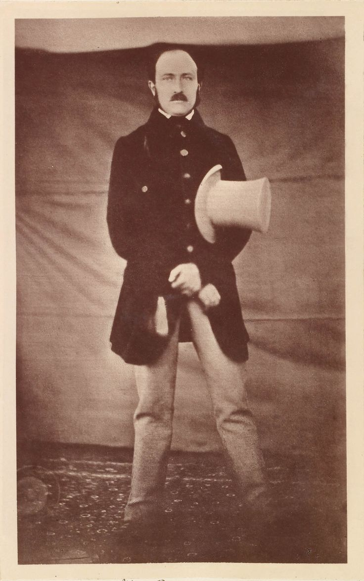 The Royal Collection: Prince Albert (1819-61), Windsor Castle
