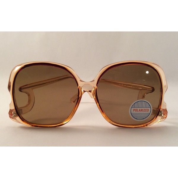 Retro Oversized Sunglasses ($15) ❤ liked on Polyvore featuring accessories, eyewear, sunglasses, retro eyewear, retro style sunglasses, retro style glasses, oversized glasses and retro sunglasses