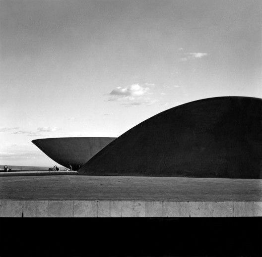 Brasilia en Construcción (ph. Marcel Gautherot)