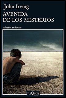 """Cuéntame una historia: """"Avenida de los Misterios"""" John Irving"""