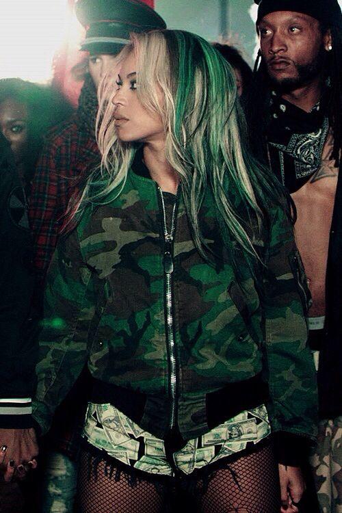 Beyonce - Superpower ft. Frank Ocean (video+lyrics)
