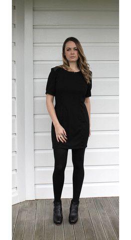 Tate Dress - Rex Royale - Wellington and New Zealand designer fashion clothing jewellery art women's cuba st boutique