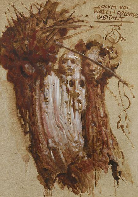 Franciszek Starowieyski