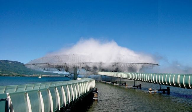 100 Strangest Buildings In The World