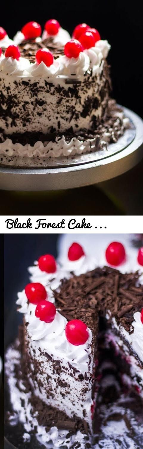 Black Forest Cake | Eggless Cake Recipe in Cooker | Cake Recipes in Hindi... Tags: black forest cake, black forest, eggless cake, cake recipes, black forest cake in pressure cooker, cake recipe in cooker, eggless black forest cake, black forest cake recipe, mintsrecipes, mints recipes, how to make black forest cake at home, easy black forest cake, how to make cake in cooker, cake recipe, how to make black forest cake, black forest cake recipe in hindi, eggless cake recipes, cooker cake…