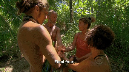 Survivor Phillipines... Why did Denise have to win???