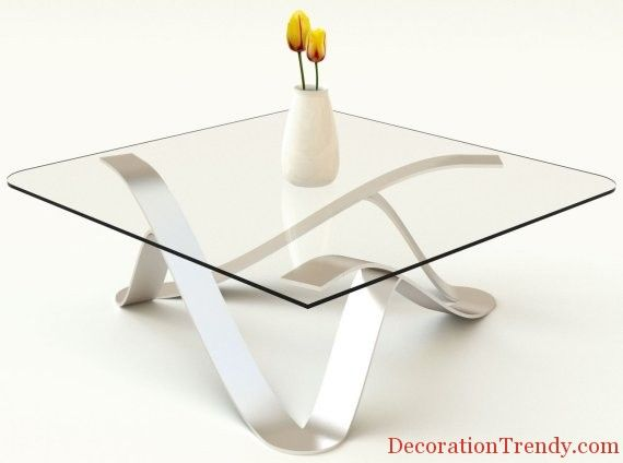 Contemporary glass coffee tables are an alternate variant of contemporary coffee  table. Just as it name implies this coffee table is a contemporary coffee  ... - 25+ Best Ideas About Modern Glass Coffee Table On Pinterest