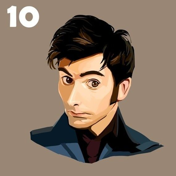 #10 - love the expressionDoctors Who Posters, Doctorwho, Favorite Doctors, My Birthday, David Tennant, Doctors Who 10, Doctors 10, Tenth Doctors, Doctors Ten