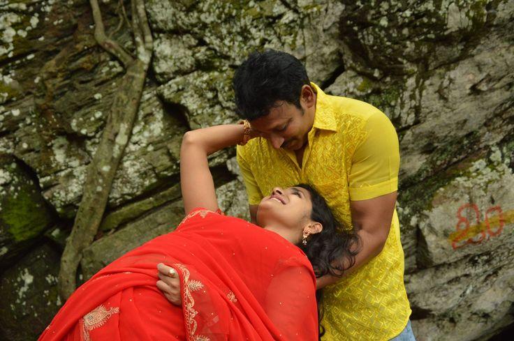 Aishwarya starring Telugu movie Andala Chandamama photos stills gallery