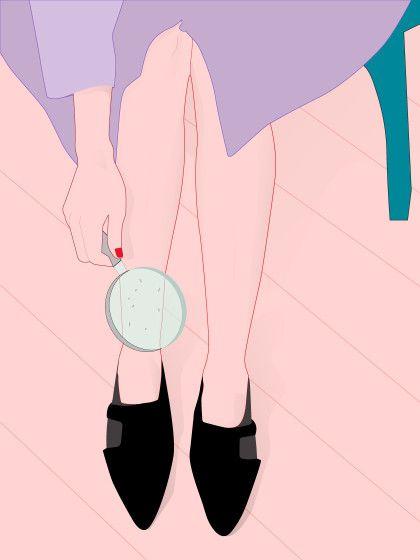 Eingewachsene Haare » Infos & Soforthilfe: Entstehung ✓ Soforthilfe Beine ✓ Soforthilfe Intimbereich ✓ Vorbeugung ✓ – Alle Infos jetzt hier finden »