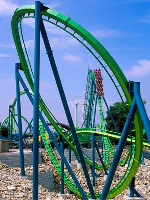 Hydra is one of the best floorless coasters I've ridden.