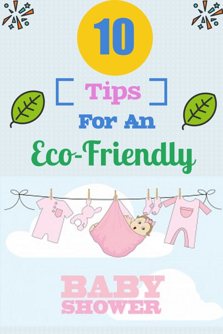 98 best baby shower ideas images on pinterest baby showers baby 10 tips for throwing an eco friendly baby shower filmwisefo Gallery