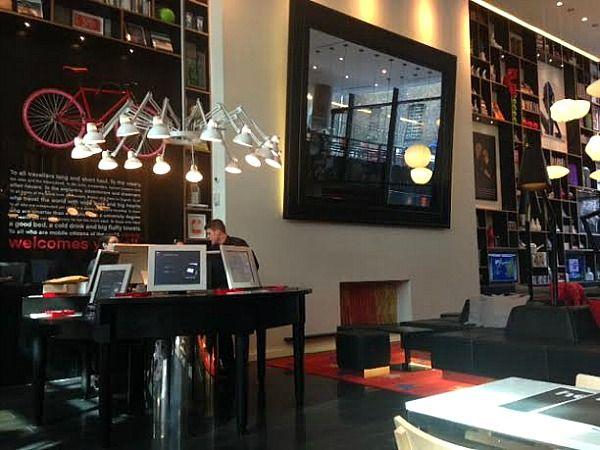 Hamburg Restaurant 25hours Hotel Hafencity Hamburg Wohnraum - heimat küche bar hamburg