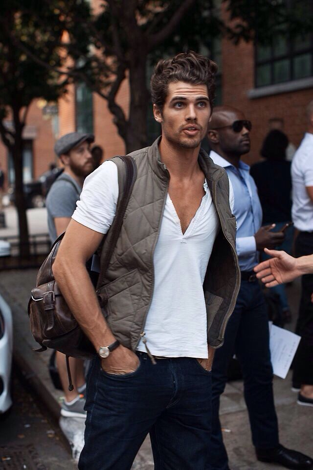 MenStyle1- Men's Style Blog - Casual Menswear. FOLLOW: Guidomaggi Shoes...