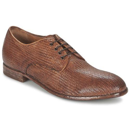 Nette schoenen Moma OXIBA Bruin 350x350
