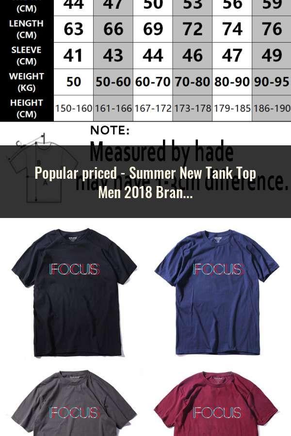 72cf8c97c53b8c Summer New Tank Top Men 2018 Brand Male Solid Color Sleeveless Vest Clothing  Bodybuilding Top Tank