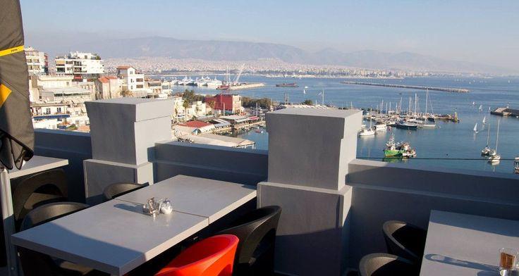 Τα μαγαζιά με τις πιο όμορφες βεράντες της Αθήνας, για καφέ κάτω από τον ήλιο!