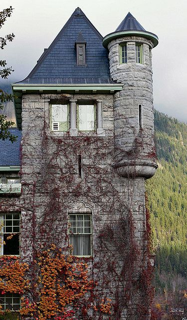The Nelson Courthouse - Kootenays, BC - Canadian Heritage Building - News - Bubblews