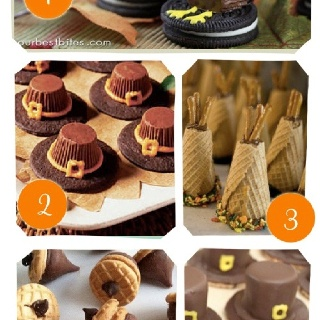 Fall snacks fun for class or how about just for everybody