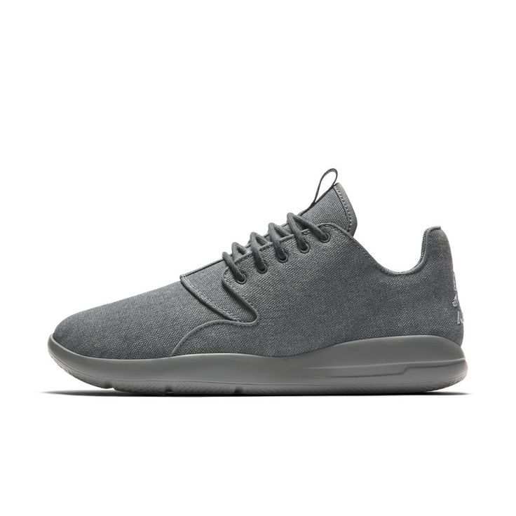 Jordan Eclipse Men's Shoe, by Nike Size 12.5 (Grey)