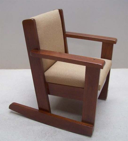 ... Chairs  Pinterest  Childs rocking chair, Rocking chairs and Chairs
