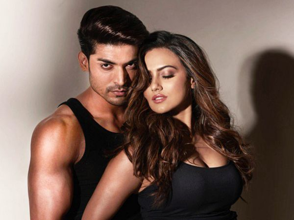 Oops! Only one minute of bold scene in Sana Khan and Gurmeet Choudhary's 'Wajah Tum Ho' ?