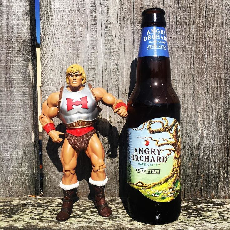 Happy Memorial Day! Here's a toast to all the men & women who serve our country proudly in the armed forces and for those that have fallen… & He-Man wants to remind you to drink responsibly friends!  #happymemorialday #memorialday #angryorchard #heman #motu #motuc #mastersoftheuniverse #motubros #motu4evah #toycollector #skeletor #usa #merica #toast #raiseyourglass #flyingfistsheman #drinkresponsibly #dontdrinkanddrive by good_man_toys