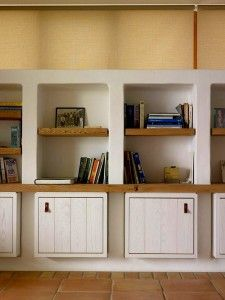 family room storage cabinet