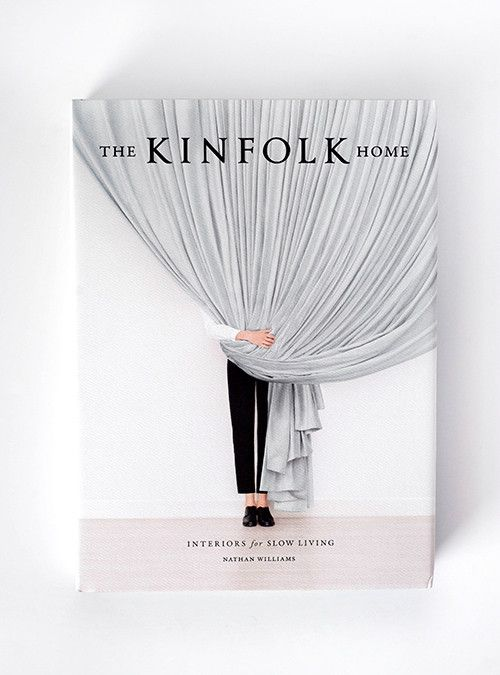 The Kinfolk Home explores the slow living movement from a global perspective, presenting tours of creatively conceived domestic environments from Tokyo to Toronto. Featuring stunning photography and t