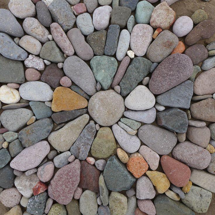 Jeffrey Bale's World of Gardens: The Apollon Beach Mosaics, Greece